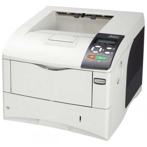 Imprimanta Monocrom kyocera FS-4000DN, Duplex, Retea, USB, 47 ppm, 1200 x 1200