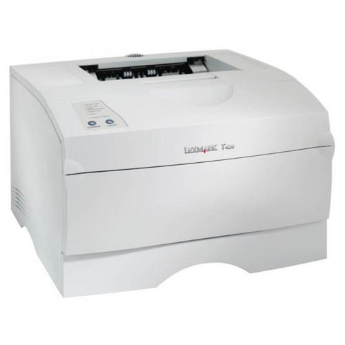 Imprimanta Laser Lexmark T420DN, Retea, USB, Paralel, 600 x 600 dpi, A4