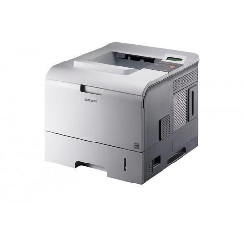 Imprimante Laser Monocrom Samsung ML-4050ND, Duplex, Retea, USB, A4, 1200 x 1200