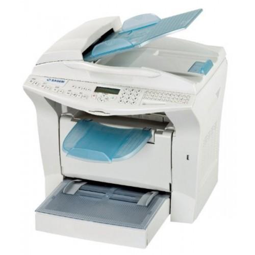 Multifunctionala Sh Laser Sagem AGORIS 5890DN, Monocrom, Duplex, Fax, Copiator, Scanner, USB, LAN