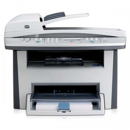 Multifunctionala HP 3055 All in One, Imprimanta, Copiator, Scanner, Fax, A4, USB, Retea