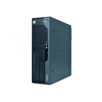 PC Fujitsu  E5635, AMD Athlon II X2 240, 2.8Ghz, 2Gb DDR2, 160Gb SATA, DVD-RW