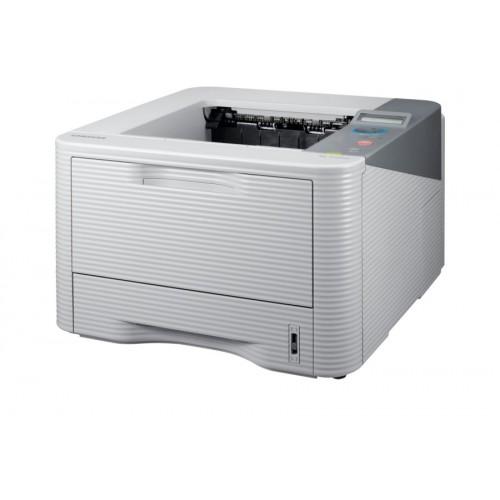 Imprimanta laser monocrom Sh Samsung ML-3310 DN, Duplex, Retea, USB, 31 ppm, Cartus Nou