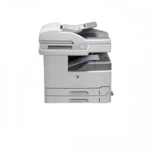 Imprimanta Sh SH Multifunctionala Laser HP LaserJet M5035 MFP, Duplex, Retea, 1200 x 1200 dpi, Copiator, Scaner, Fax