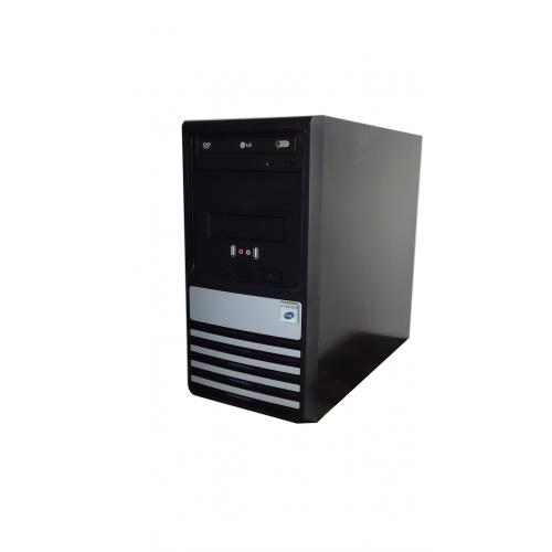 Hyundai Pentino Mini, Intel Core Duo E5700 3.0Ghz, 4Gb DDR2, 250Gb, DVD-RW