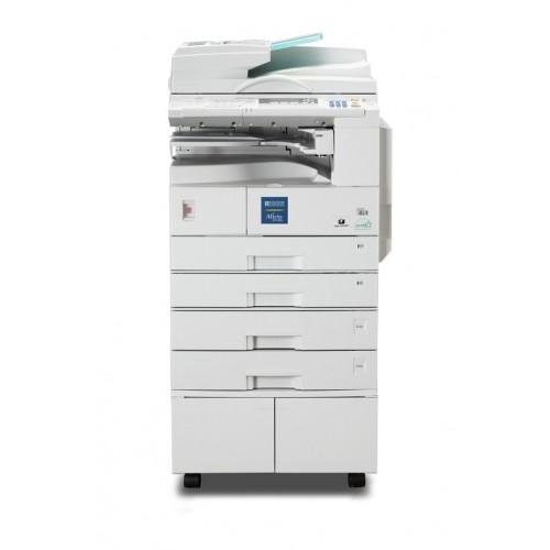 Multifunctionala Sh RICOH Aficio 2018d, Imprimanta, Scanner, Fax, Copiator, 18ppm, Paralel, Duplex, A3