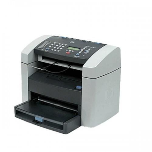 Multifunctionala HP 3015 MFP, 15 ppm, Copiator, Scaner, Fax, USB Fara tava copiere