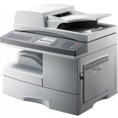 Multifunctionala Sh SAMSUNG scx 6322, Imprimanta, Scanner, Copiator, Fax, Duplex, Retea, 22ppm