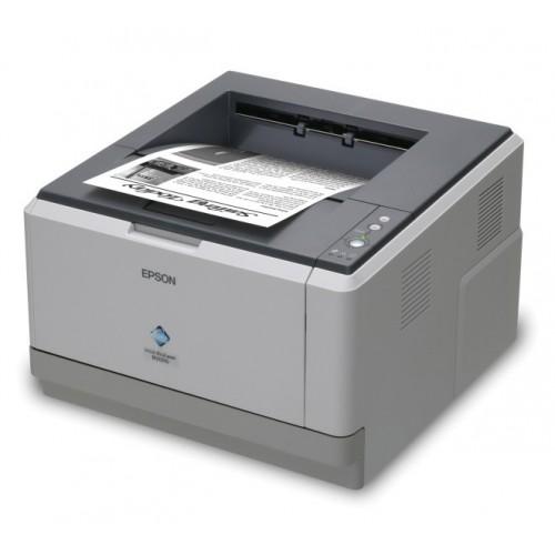Imprimanta Laser Monocrom A4 Epson AL-M2000, 1200 x 1200, USB