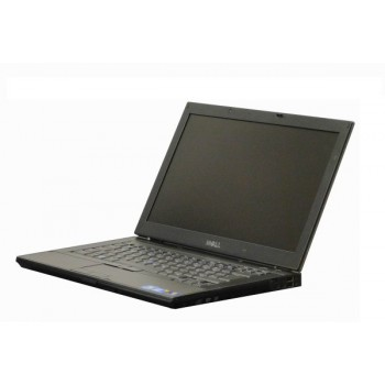 Laptop DELL Latitude E6410, Intel Core i5-520M 2.40 Ghz, 4GB DDR3, 160 GB HDD SATA, DVD, Display 14.1 inch , Webcam , Carcasa A-