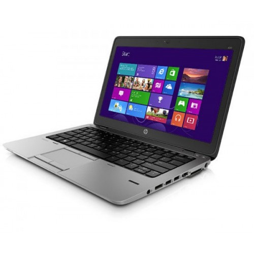 "Laptop HP EliteBook 820 G1, Intel Core i5 4200U 1.6 GHz, 4 GB DDR3, 500 GB HDD SATA, Display 12.5"" 1366 by 768"