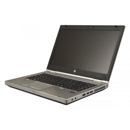 "LaptopLaptop HP EliteBook 8460p, Intel Core i5 2520M 2.5 GHz, 4 GB DDR3, 500 GB HDD SATA, AMD Radeon HD 7400M,Display 14"" SH"