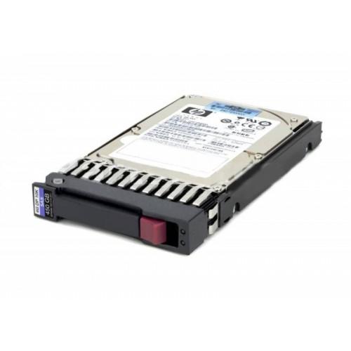 "Hard Disk SH 2.5"" SAS 10k, 450GB + Caddy HP Model: EG0450FBDSQ"