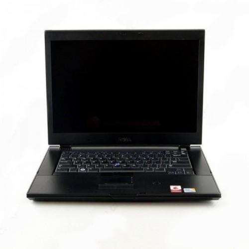 Laptop DELL Latitude E6500, Intel Core 2 Duo T9400 2.53GHz, 4GB DDR2, 160GB SATA, DVD-RW, 15 Inch, Second Hand