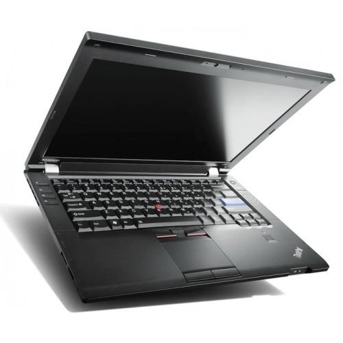 Laptop Lenovo ThinkPad L520, Intel Core i3-2350M, 2.3Ghz, 4Gb DDR3, 100Gb HDD, DVD-ROM, 15.6 inch, LED backlight