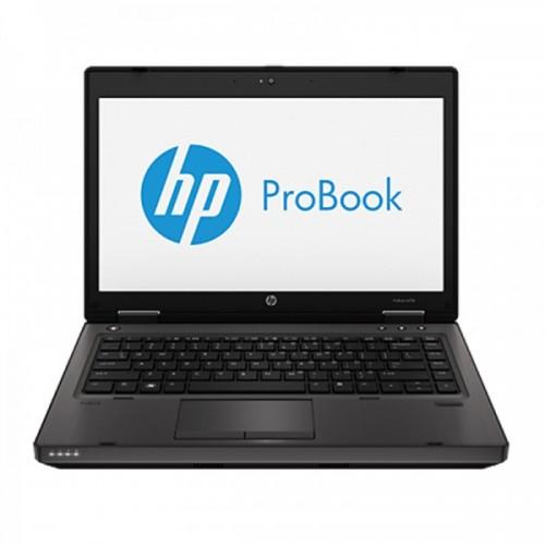 Laptop HP ProBook 6475b, AMD A6-4400M 2.70GHz, 4Gb DDR3, 500Gb HDD, DVD-RW, Wi-Fi, 14 Inch