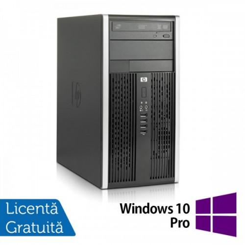 Calculator HP 6000 Pro, Intel Core 2 Duo E8400 3.00Ghz,4Gb DDR3, 320Gb, DVD-ROM + Windows 10 RPO