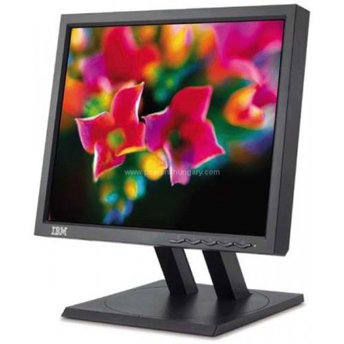 Monitor SH IBM T860 9494-HB0, 18.1 inch LCD, VGA, 1280 x 1024