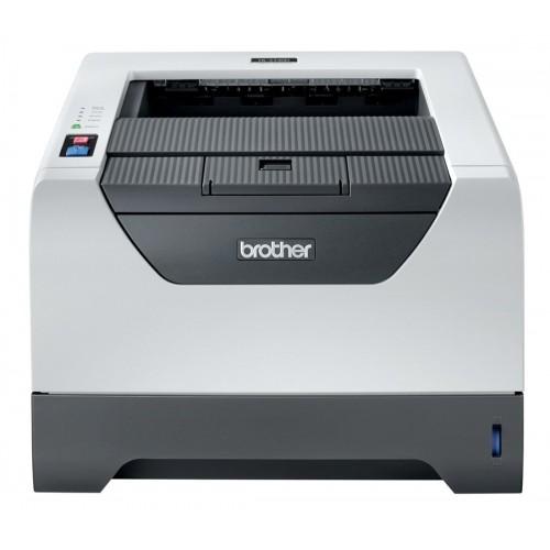 Imprimate Laser Brother HL-5340D, Monocrom, 32 ppm, 1200 x 1200, Duplex, USB