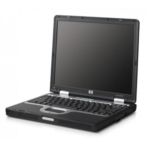 Oferta Laptop HP NC6000, Intel Pentium M,1.6Ghz, 1Gb DDR, 40Gb, Combo, 14 inci ***