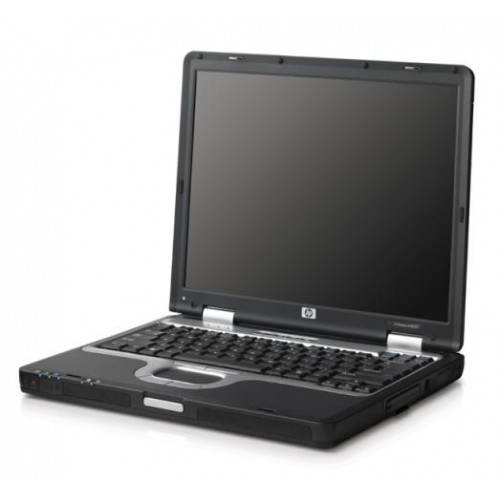 Laptop HP NC6000, Intel Pentium M,1.6Ghz, 512Mb DDR, 40Gb, Combo, 14 inci