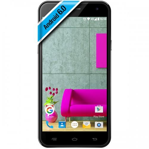 Telefon Smart Vonino Zun XS Dual Sim, 8Gb, 1Gb LPDDR3, Display 5 inch 1280 x 720