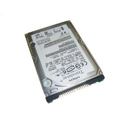 HDD SH Laptop 40Gb ATA / IDE, 2.5 Inch, Diverse Modele
