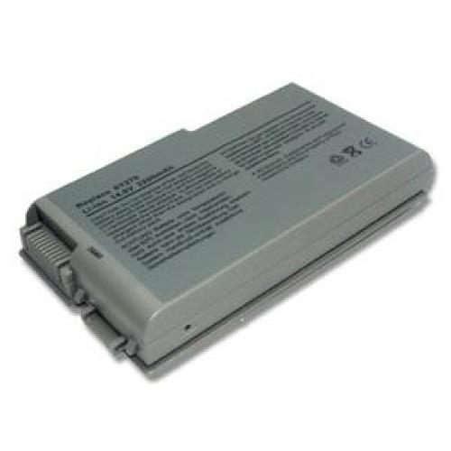 Baterie Li-Ion, 6 cel, 11.1 V, 4400MAH, Pentru DELL D610, D500, D520,
