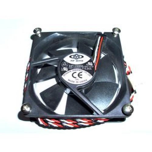 Ventilator SH Top Motor DF128025Sl-3, 80 x 80 mm, 12v