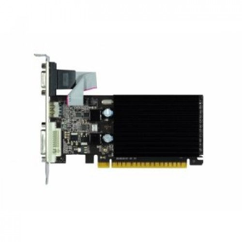 Placa Video Palit GeForce 210, PCI-E, 1024Mb DDR3, HDMI, VGA, DVI