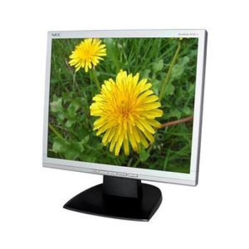 Monitor Second Hand NEC AccuSync 73V, 17 inch, LCD, 1280 x 1024, 5ms, 16.2 milioane culori, VGA