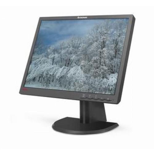 Monitor SH LENOVO 9417HC2, 17 inch LCD, 1280 x 1024, 8ms, VGA