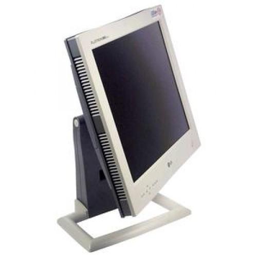 Monitoare Second LG Flatron 885LE, 18 inci LCD, USB HUB, 16.7 milioane culori