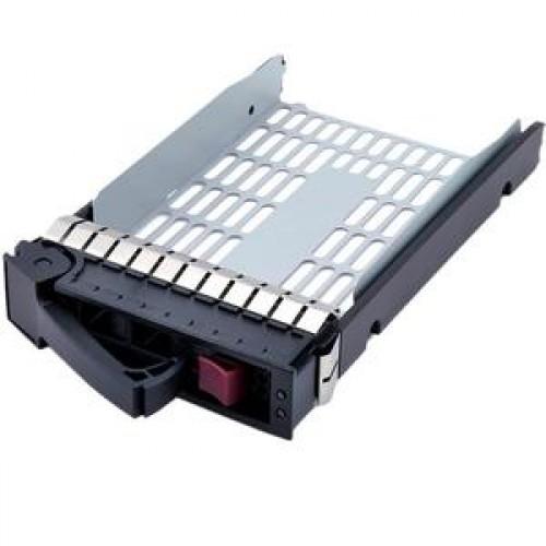 Sertar HDD HP 464507-001, 3.5 inch, compatibil cu servere si storageworks din seriile DL, ML si Proliant
