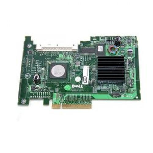 Controller SH Dell PERC 5i/R PCIe x8 SAS RAID Controller Card, UCS-51