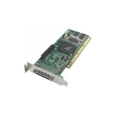 Controller SH Adaptec SCSI RAID 2120S, Raid 0, 1, 10, 5, 50, JBOD, VHDCI