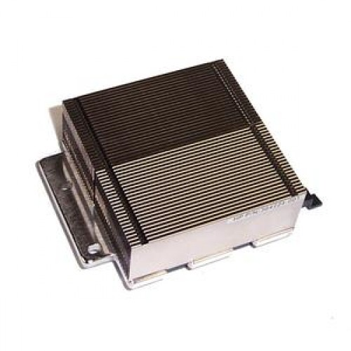 Radiator server + suport prindere procesor Hp 364224-001, compatibil cu servere HP Proliant DL360 G4