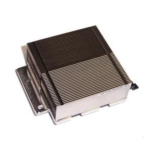 Radiator server + suport prindere procesor Hp 364224-001, compatibil cu servere HP Proliant DL360 G4