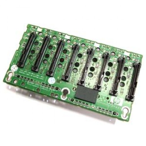 HDD Backplane HP 412736-001, pentru servere HP DL380 G5