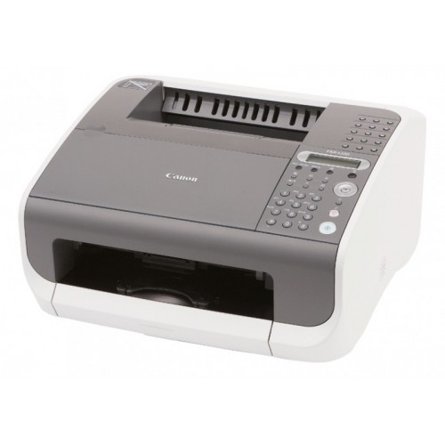 Fax Canon L120, Laser Monocrom, 12 ppm, 600 x 600 dpi, USB, A4