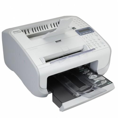 Fax Canon L160, Laser Monocrom, 14 ppm, 600 x 600 dpi, USB, A4, Copiator, Printer