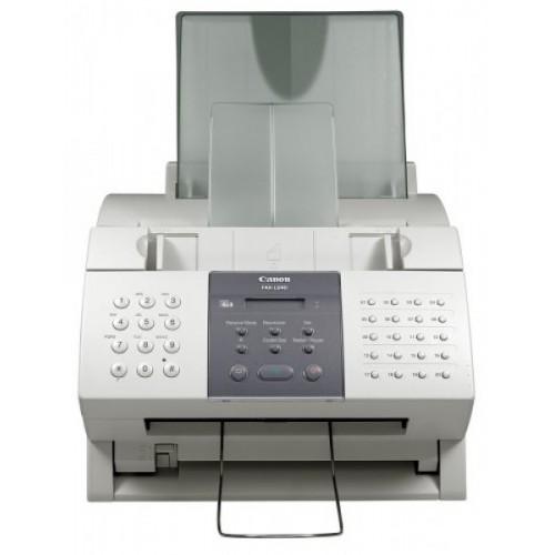 Fax Canon L240, Laser Monocrom, 6 ppm, 600 x 600 dpi, USB, A4, Copiator, Printer