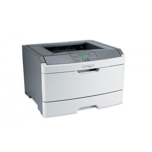 IMPRIMANTA SH Lexmark E360D, Laser monocrom, Duplex, 40 ppm