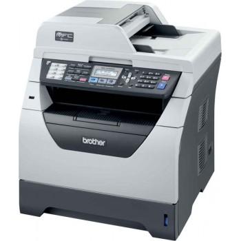 Brother MFC-8380DN, Imprimanta SH Copiator, Fax, Scaner, Duplex, Retea, 1200 x 1200