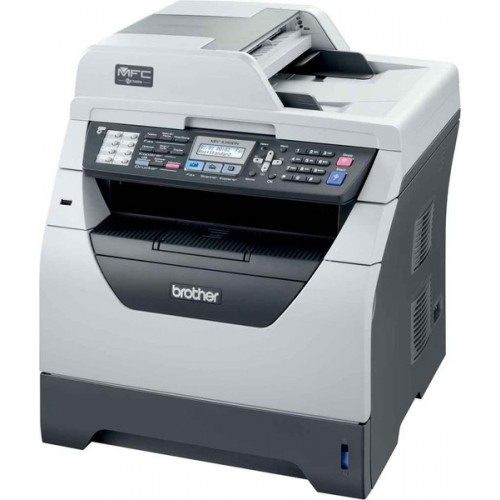 Brother MFC-8380DN, Imprimanta SH Copiator, Fax, Scaner, Duplex, Retea, 1200 x 1200,Cartus Plin