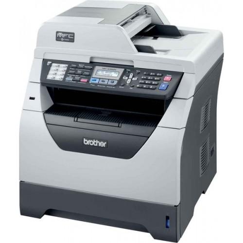 Brother MFC-8380DN, Imprimanta SH Copiator, Fax, Scaner, Duplex, Retea, 1200 x 1200,Cartus Plin
