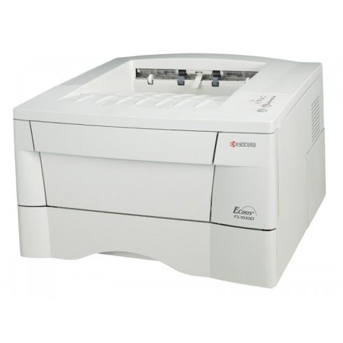Imprimanta SH laser monocrom Kyocera FS-1030D, 23ppm, Duplex, USB, 600 x 600