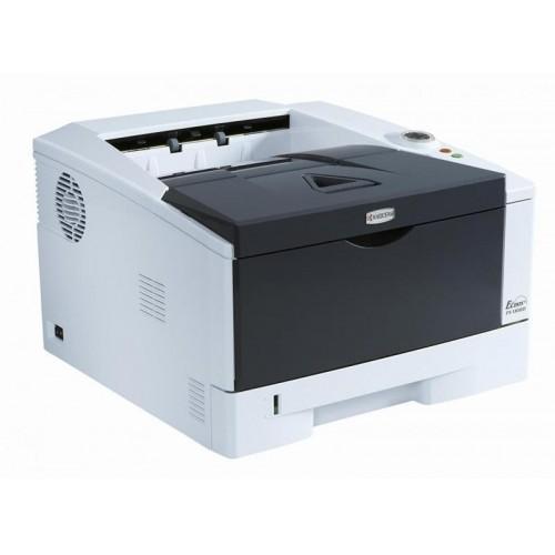 Imprimanta SH Kyocera FS-1300D, 30 ppm, Duplex, USB, monocrom, A4