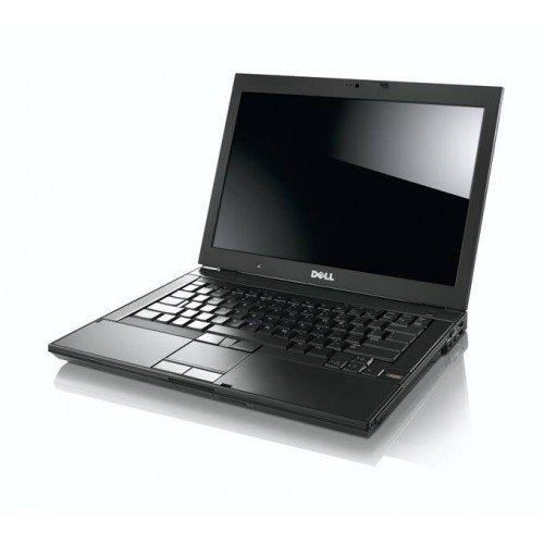 Notebook Dell E6410, Intel Core i5-560M, 2.67GHz, 4GB DDR3, 320GB SATA, DVD-RW, 14 inch LCD
