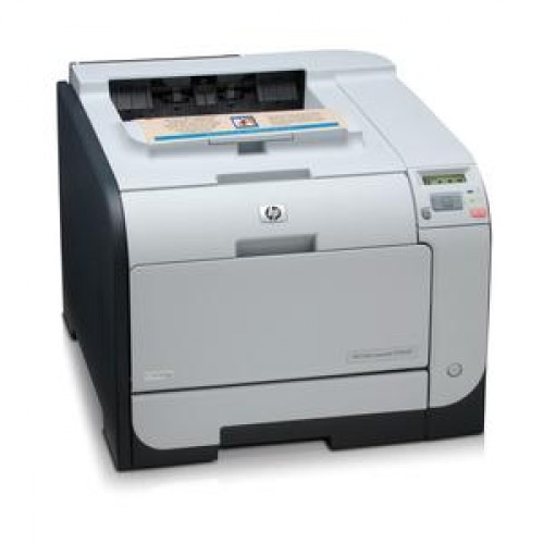 Imprimante SH Laser Color, HP CP2025, 20 ppm, 600 x 600 dpi, USB, Rj-45